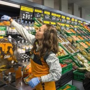 El índice de confianza del consumidor bajó en enero - Economía ... - elperiodicodearagon.com