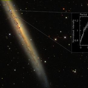 NuSTAR Helps Find Universe's Brightest Pulsars - SpaceRef - spaceref.com