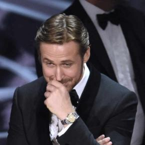 Ryan Gosling has James Bond odds slashed after keeping his cool ... - expressandstar.com