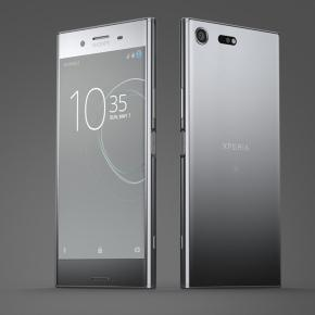 Sony Announces Xperia XZ Premium, With 4K Display and Snapdragon ... - droid-life.com