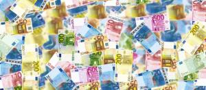 Der Euro. Ein Reinfall. (URG Suisse: CC0 Pixabay)