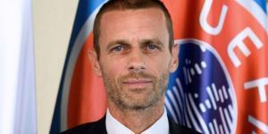 Aleksander Ceferin - Presedinte UEFA, Vicepresedinte FIFA Sursa: http://edgardaily.com
