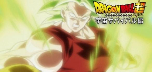 Dragon Ball Super' Episode 75: LSSJ Female Broly, Killer Clown God ... - inquisitr.com