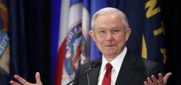 Justice Dept: Sessions spoke with Russian ambassador in 2016   News OK - newsok.com
