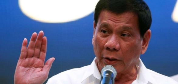 No bargaining': Philippines' Duterte says will raise South China ... - scmp.com