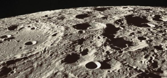 SpaceX is Going (Around) The Moon | 92.5 WINC FM - winc.fm