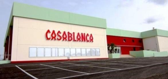 Taranto, apre il cinema multisala Casablanca
