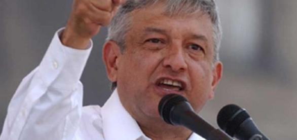 """Tragicomedia"", casos de Duarte, Padrés y Yunes: AMLO   El Dictamen - eldictamen.mx"