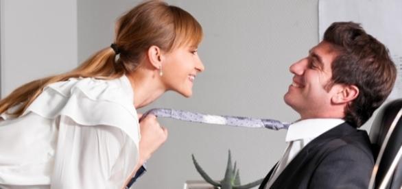 Une pause dédiée au sexe en Suède