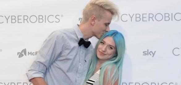 Youtube-Stars im Verlobungswahn - Sind Bibi und Julian die ... - bild.de