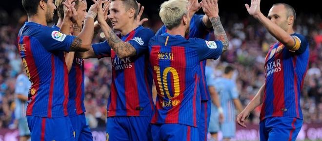 Antevisão ao Barcelona vs Sp. Gijón