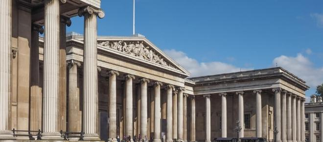 Gold struck by Brits in historic 'oldest ever' find