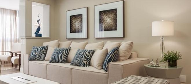 3 mitos sobre decorar um apartamento pequeno