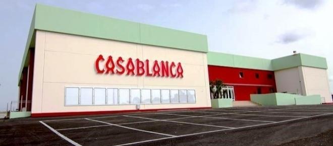 Cinema, a Taranto il primo multisala: aprirà il 16 marzo il Casablanca