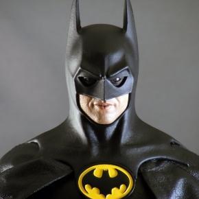 DeviantArt: More Like Michael Keaton Batman by GumboAssassin - deviantart.com