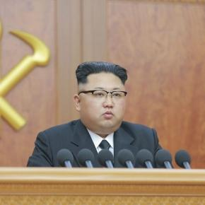 Stakes rising, Trump has limited options to stop North Korea ... - pbs.org