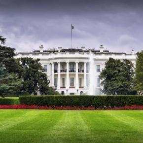 White House, Pixabay.com CC0 license