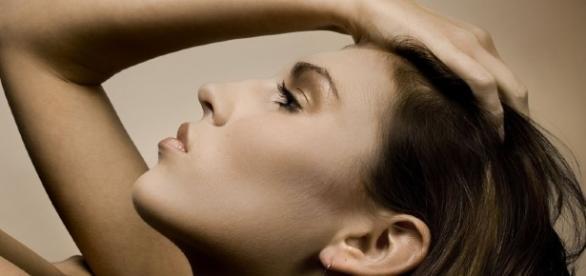 Come ottenere capelli sani e forti? Con lo zucchero