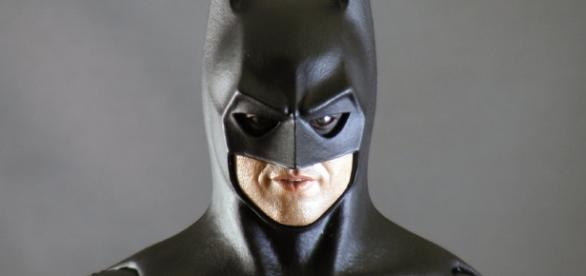 DeviantArt: More Like Michael Keaton Batman by GumboAssassin - deviantart.com