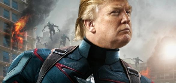 Finalmente USA -de Trump- envía soldados para derrotar a Isis