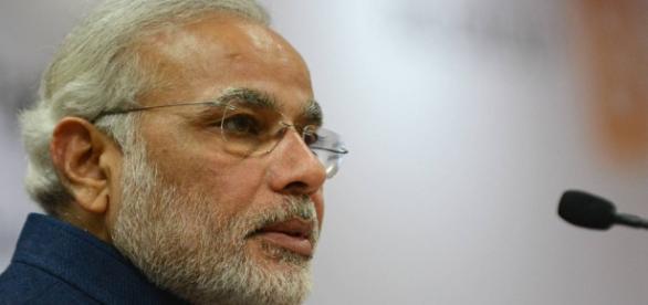 PM modi consolidates power - Image sourced via Blasting News library