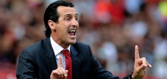 PSG: Deux coachs pour remplacer Unai Emery!