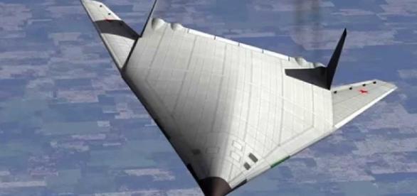 Russland entwickelt Bomber für Atomangriffe aus dem All - sputniknews.com