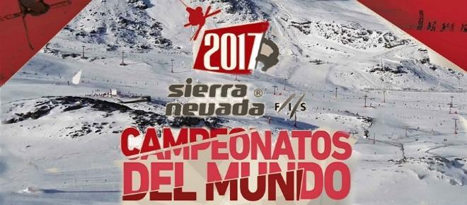 Campeonato del Mundo de deportes de Invierno en Sierra Nevada