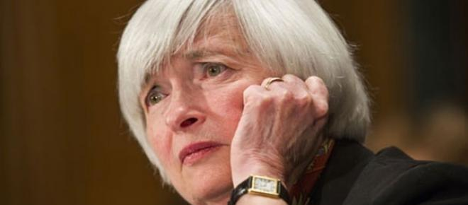 La Reserva Federal espera situar los tipos de interés en el 3% los próximos años