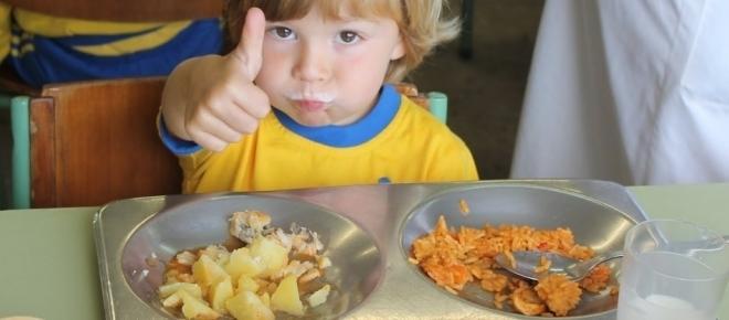 Los niños y adolescentes españoles se están alimentando mal