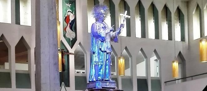 San Francesco De Geronimo, il Santo di Grottaglie