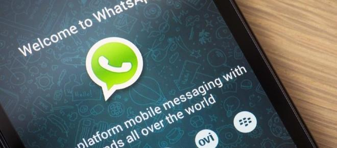 Texting app WhatsApp to send advertising to it's users