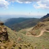 Lesotho - mountain kingdom / Photo by Jane Flowers (own work)
