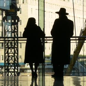 """Geheimdienste immer mehr """"Möglichkeiten"""" - immer weniger Kontrolle? - netzpolitik.org"""