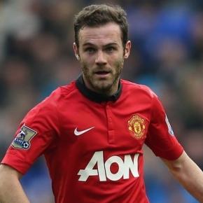 Juan Mata - Manchester United   Player Profile   Sky Sports Football - skysports.com