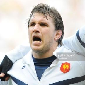 Sylvain Marconnet n'a pas de relève à Givors!! gettyimages.com