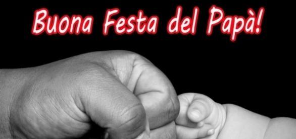 Auguri Festa del Papà 2017: frasi da dedicare