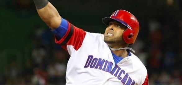 Nelson Cruz fue el héroe contra Estados Unidos. MiamiHerald.com