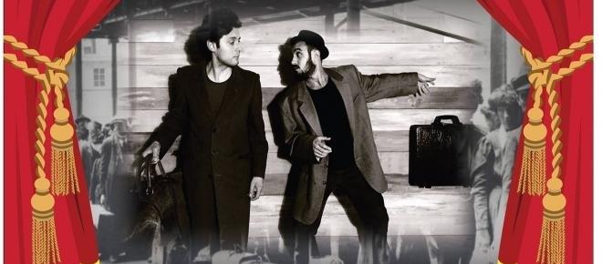 All'Università degli Studi di Salerno lo spettacolo 'Con la valigia in mano'