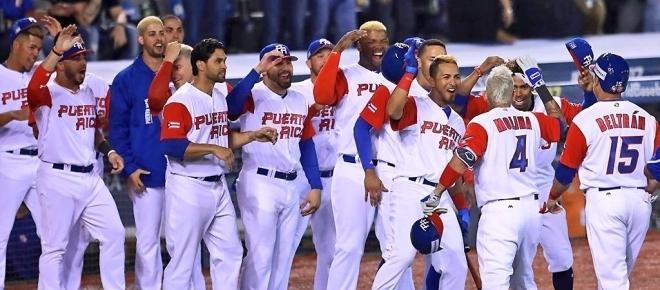 Puerto Rico KO y blanqueada sobre Venezuela