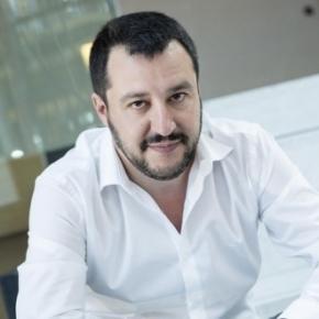 Matteo Salvini, percorso in salita per la Lega nel Mezzogiorno d'Italia