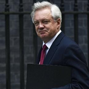UK Gov't to Publish Great Repeal Bill White Paper - Brexit Secretary - sputniknews.com