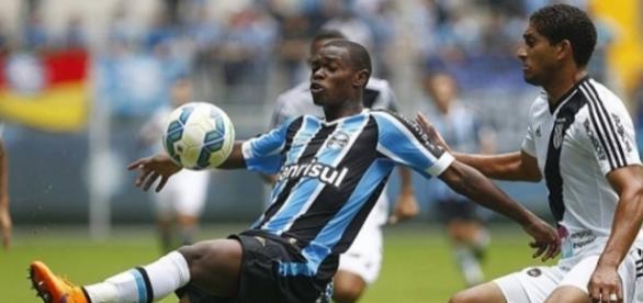 Jogador pode atuar pelo Corinthians nas próximas temporadas