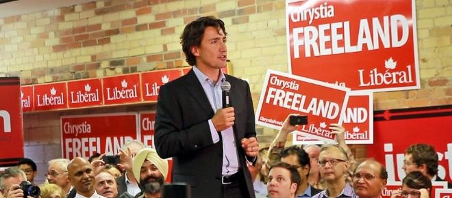 Justin Trudeau, una infancia privilegiada pero no idílica