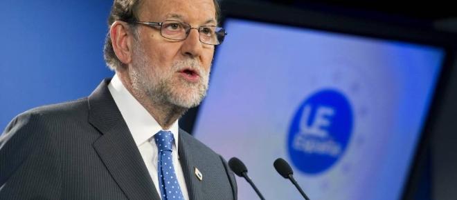 Rajoy y la pregunta en inglés que esquivó