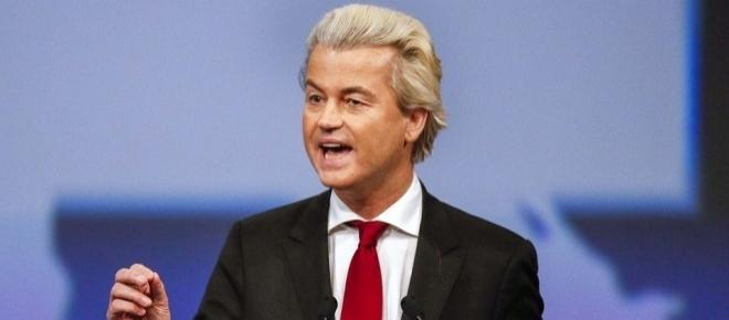Qui est Geert Wilders, le «Donald Trump néerlandais» ?