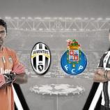 Juve-Porto in tv e info streaming online