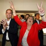 PP gana en Valencia y PSOE en Andalucía, da que pensar la verdad ... - forocoches.com