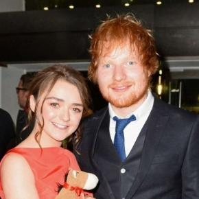 """Ed Sheeran will appear in season 7 of """"Game of Thrones"""" - Movies ... - pulse.ng"""