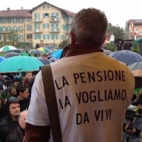Pensioni anticipate ultime novità esodati